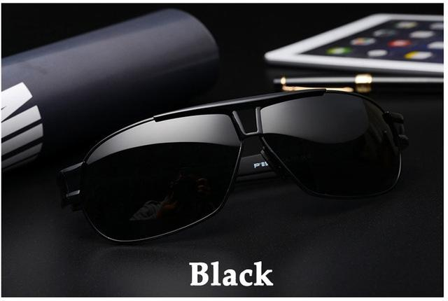Coating Sunglass Moto Gp Polarized Sunglasses Rossi Sunglasses Men Women Uv400-Polarized Sunglasses-Bargain Bait Box-Black-Bargain Bait Box