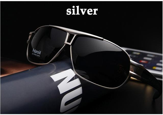 Coating Sunglass Moto Gp Polarized Sunglasses Rossi Sunglasses Men Women Uv400-Polarized Sunglasses-Bargain Bait Box-Silver-Bargain Bait Box