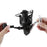 Coonor 11 + 1Bb Spinning Fishing Reel With Foldable Cnc Handle Metal Foot Base-Spinning Reels-Bike-Lover's Equipment Store-1000 Series-Bargain Bait Box