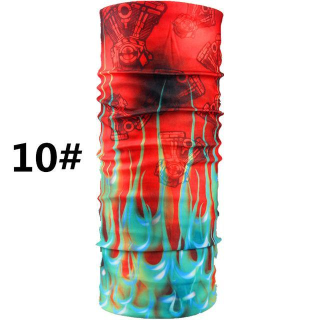 Copiro Outdoor Sunscreen Camping Hiking Scarf Cycling Polyester Bicycle Headwear-Sportwears Store-10-Bargain Bait Box