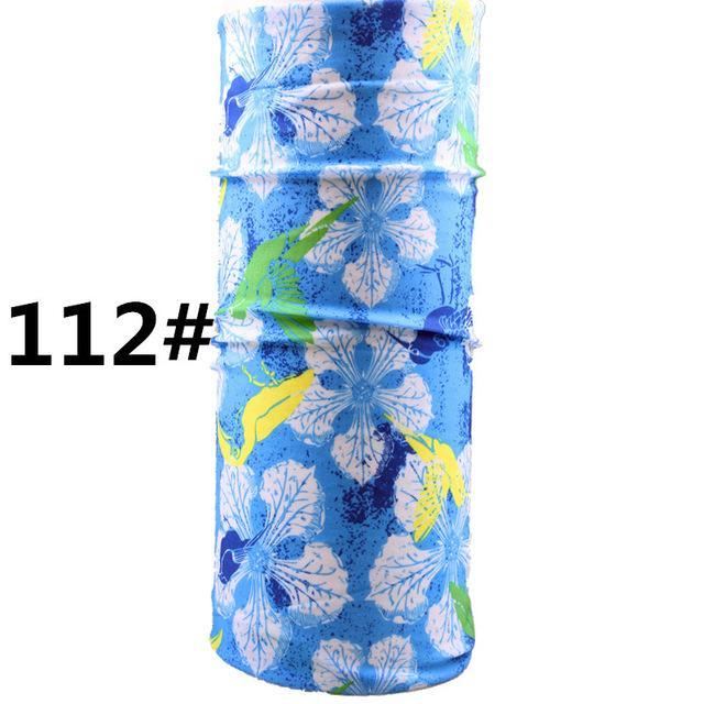 Copiro Outdoor Sunscreen Camping Hiking Scarf Cycling Polyester Bicycle Headwear-Sportwears Store-112-Bargain Bait Box