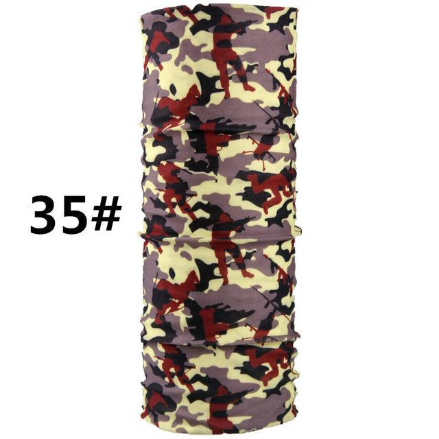 Copiro Outdoor Sunscreen Camping Hiking Scarf Cycling Polyester Bicycle Headwear-Sportwears Store-35-Bargain Bait Box