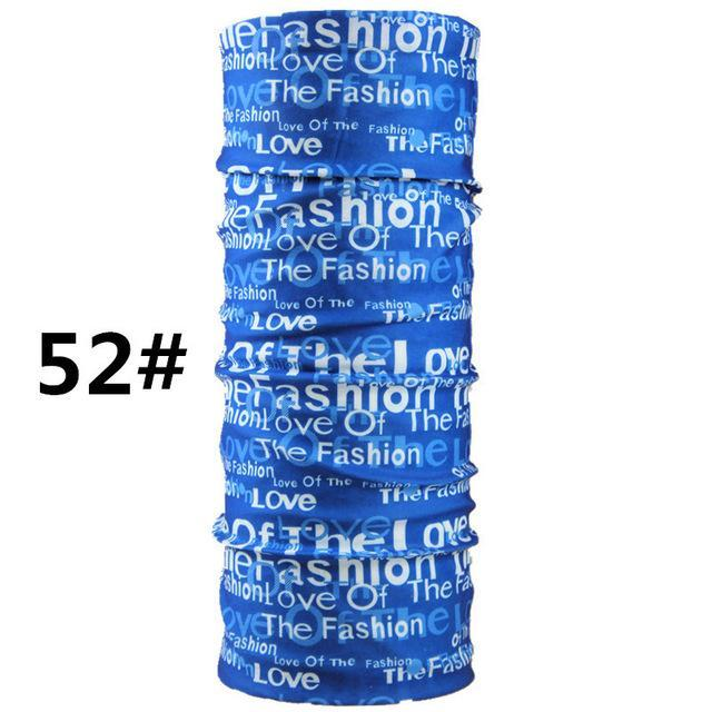 Copiro Outdoor Sunscreen Camping Hiking Scarf Cycling Polyester Bicycle Headwear-Sportwears Store-52-Bargain Bait Box
