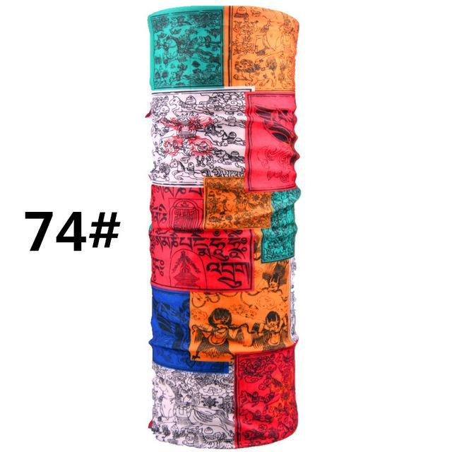 Copiro Outdoor Sunscreen Camping Hiking Scarf Cycling Polyester Bicycle Headwear-Sportwears Store-74-Bargain Bait Box