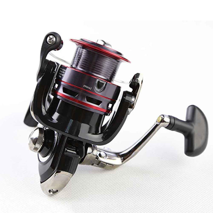 Daiwa Fishing Reel Crest Cs 2000/ 2500/ 3000/ 4000 Aluminium Spool Light Body-Spinning Reels-There is always a suitable for you-2000 Series-Bargain Bait Box