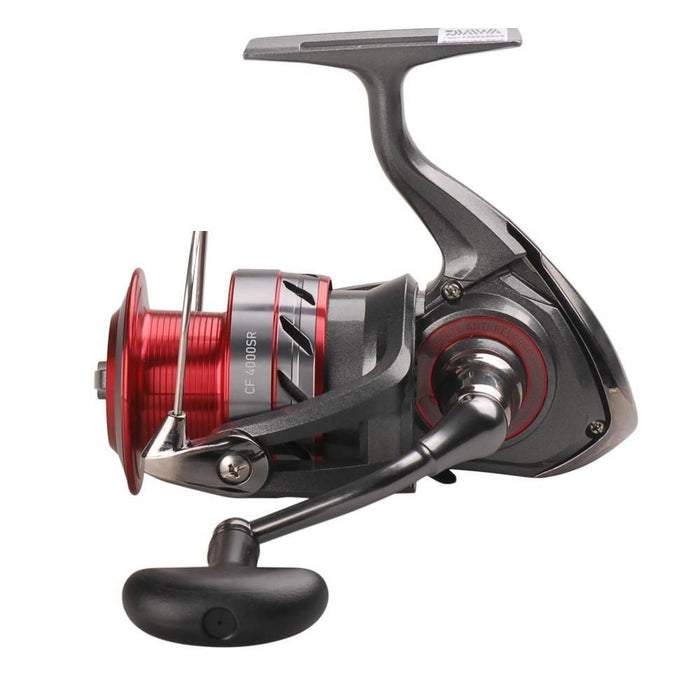 Daiwa Fishing Reel Upgrade Crossfire Aluminum Spool 2000/ 2500/ 3000/ 4000-Spinning Reels-There is always a suitable for you-2000 Series-Bargain Bait Box