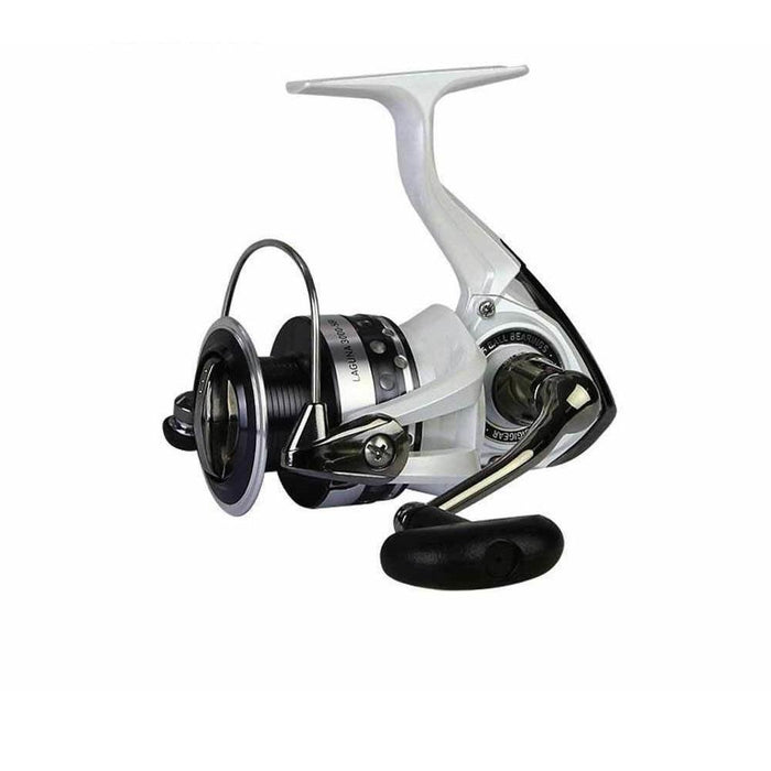 Daiwa Original Fishing Reel Laguna 2000-5000 5Bb Twist Buster With Abs Metail-Spinning Reels-Fishing Enjoying Store-Bargain Bait Box