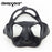 Deepgear Low Volume Tempered Lens Spearfishing And Freediving Mask Silicone-Spearfishing-Bargain Bait Box-Bargain Bait Box
