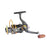 Dk2000 6000 11 Ball Bearings Front Drag Spinning Fishing Reel-Spinning Reels-SUPERFISH Store-2000 Series-Bargain Bait Box