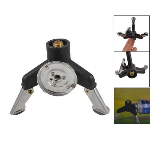 Elos-Outdoor Camping Gas Stove Adapter Three-Leg Transfer Head Adaptor For-ELOS Outdoor Store-Bargain Bait Box