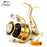 Fddl Mr1000 - 7000 Series 10Bb Metal Coil Spinning Reels Lure Wheel Carp Fishing-Spinning Reels-Outdoor Sports & fishing gear-1000 Series-Bargain Bait Box