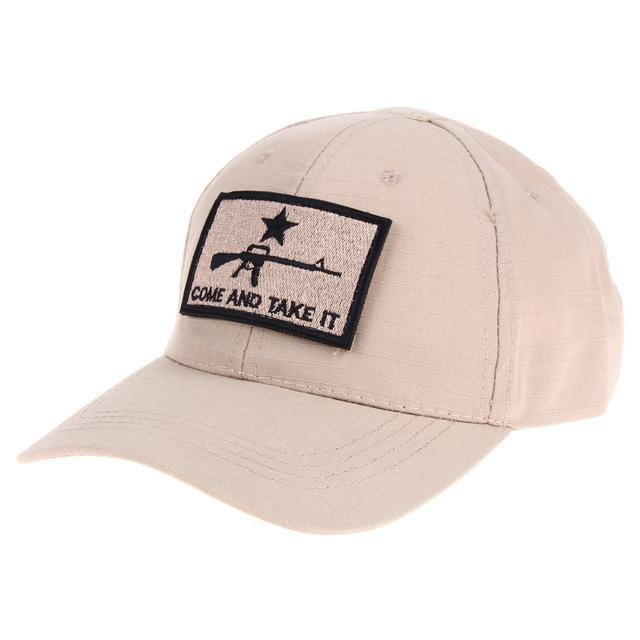 Fishing Caps Special Forces Operator Tactical Baseball Hat Cap With 2-Hats-Bargain Bait Box-as show 1-M-Bargain Bait Box