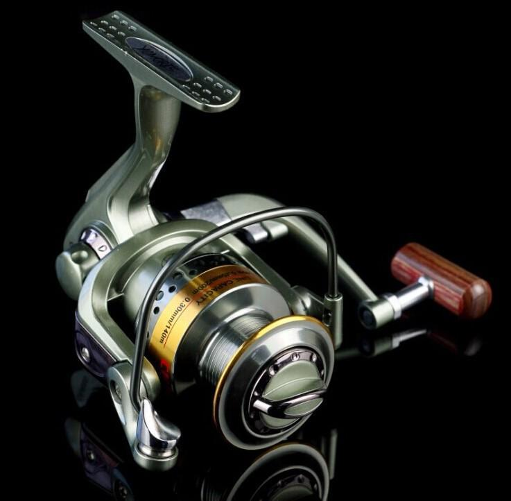 Fishing Equipment Smooth Spinning Reel 2000 - 7000 Series Fishing Reel 1 Pcs-Spinning Reels-HI-SUN Department Store-2000 Series-Bargain Bait Box