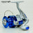 Fishing Pesca Reel Carretilhas De Pescaria Wheel Trolls Carp Spinning Peche-Spinning Reels-HUDA Sky Outdoor Equipment Store-1000 Series-Bargain Bait Box