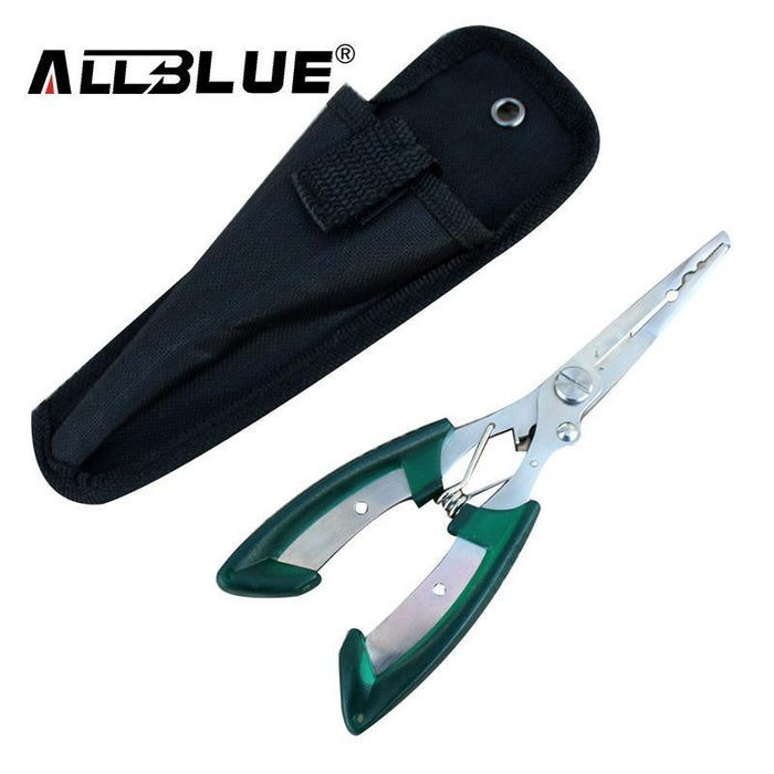 Fishing Pliers Stainless Steel-allblue Official Store-Bargain Bait Box