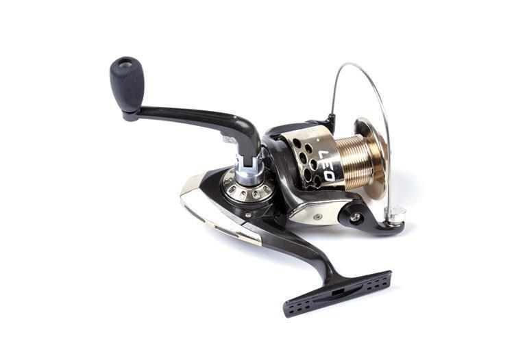 Fishing Reels Leo Spinning Wheel 1000/ 2000/ 3000/ 4000/ 5000 Series Gear-Spinning Reels-Cycling/Fishing Store-1000 Series-Bargain Bait Box