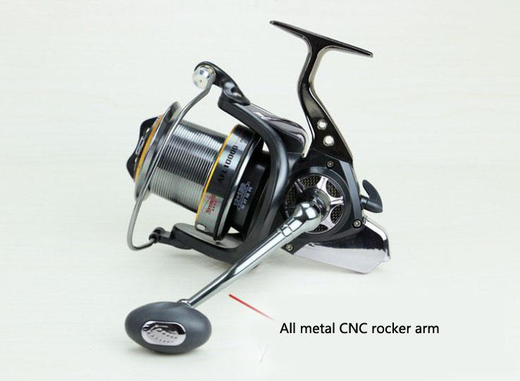 Fishing Vessels Shooting Large Afl8000-12000-11 Before Shaft Spinning-Spinning Reels-SkyWalkerHome Store-8000 Series-Bargain Bait Box