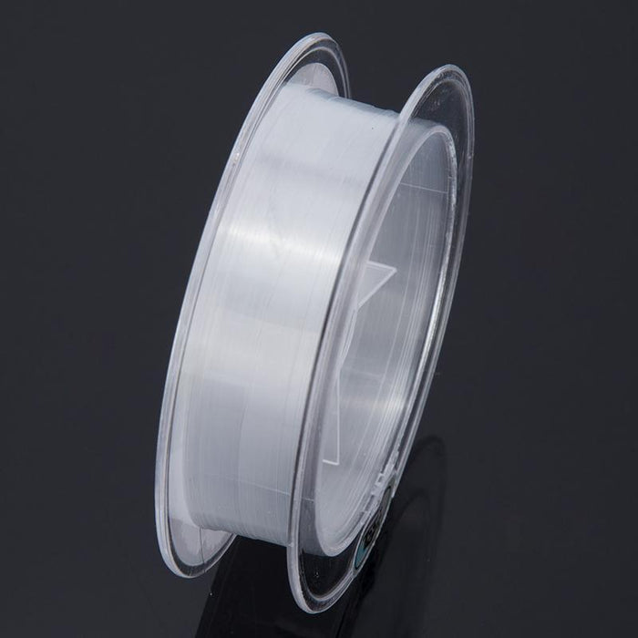 Free Delivery 100M Fluorocarbon Fishing Line 0.148-0.467Mm 5-32Lb Carbon Fiber-Sports fishing products-0.6-Bargain Bait Box