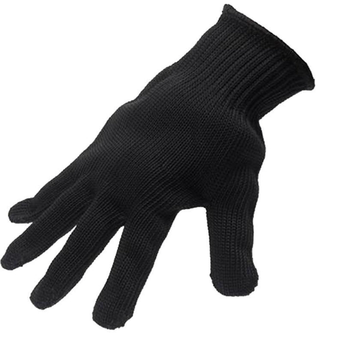 Full Finger Fishing Gloves Anti-Cut Wearable Men Fishing Glove Black-Gloves-Bargain Bait Box-Bargain Bait Box
