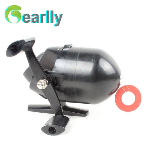 Gearlly Us S Casting Reels Spincast Built-In Close With Tackle Line Lures-Spincast Reels-Bargain Bait Box-Bargain Bait Box