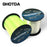 Ghotda 1Pc 1000M Nylon Fishing Line 2Kg-13Kg Monofilament Japan Material-HD Outdoor Equipment Store-White-1.0-Bargain Bait Box