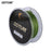 Goture 300M 8Lb-80Lb 0.07-0.5Mm Strong Braided Fishing Line Pe Multifilament-Goture Official Store-light gray-0.15-Bargain Bait Box