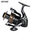 Goture Gapless Spinning Reel 6+1Bb Metal Spool Fishing Reel Gt-V 1000/ 2000/-Spinning Reels-Goture Official Store-1000 Series-Bargain Bait Box