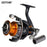 Goture Spinning Fishing Reel Gt4000 5.2:1 Metal Spool Carp Fishing Spinning Reel-Spinning Reels-Goture Fishing Store-Bargain Bait Box