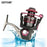 Goture Spinning Fishing Reels 12Bb 5.2:1 Metal Frame Spinning Wheel-Spinning Reels-Goture Official Store-1000 Series-Bargain Bait Box