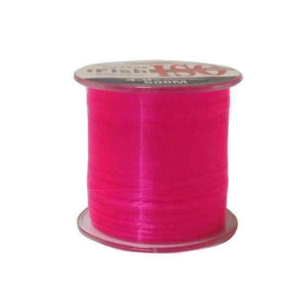 Gugufish Imported Fishing Line 300-500M Main Line Nylon Thread Material Throw-GUGUFISH Official Store-GUGUFISH4-1.0-Bargain Bait Box