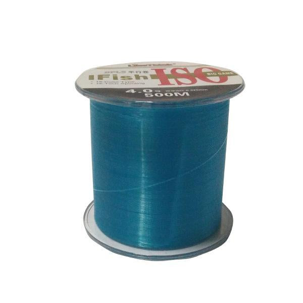 Gugufish Imported Fishing Line 300-500M Main Line Nylon Thread Material Throw-GUGUFISH Official Store-GUGUFISH5-1.0-Bargain Bait Box