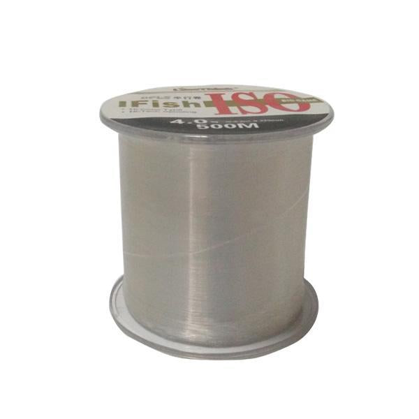 Gugufish Imported Fishing Line 300-500M Main Line Nylon Thread Material Throw-GUGUFISH Official Store-GUGUFISH6-1.0-Bargain Bait Box