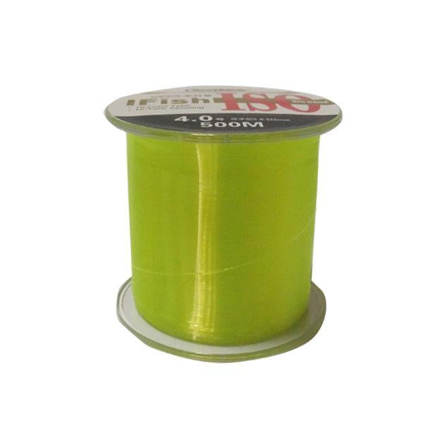 Gugufish Imported Fishing Line 300-500M Main Line Nylon Thread Material Throw-GUGUFISH Official Store-GUGUFISH7-1.0-Bargain Bait Box