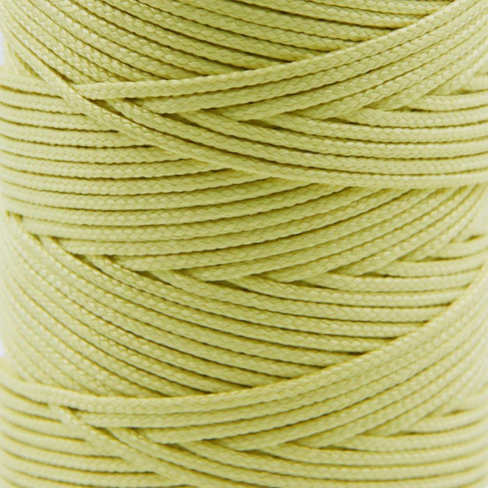 Heavy Duty 300Ft / 91M 750Lb Kevlar Line Power Kite Line String Outdoor-Goodmakings Outdoor Store-Bargain Bait Box