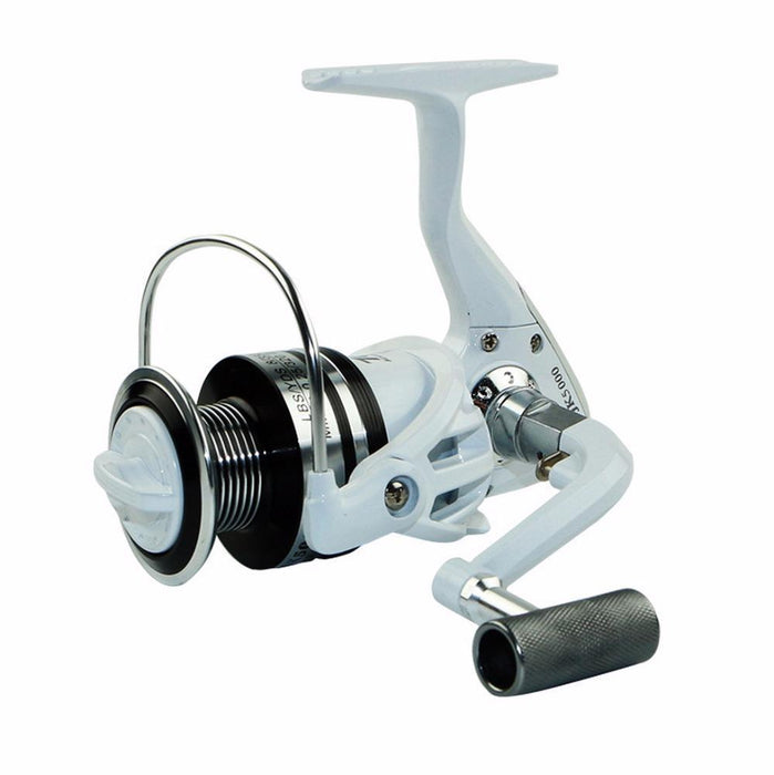 Hot Sales Jk7000 For Big Fish Ocean Inshore Fresh Saltwater Ice Fly Carp-Spinning Reels-GLOBAL WHOLESALING Store-1000 Series-Bargain Bait Box