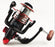 Hot Sales Mh Spinning Fishing Reel 10+1 Ball Bearings Lightweight Pre-Loading-Spinning Reels-GLOBAL WHOLESALING Store-1000 Series-Bargain Bait Box