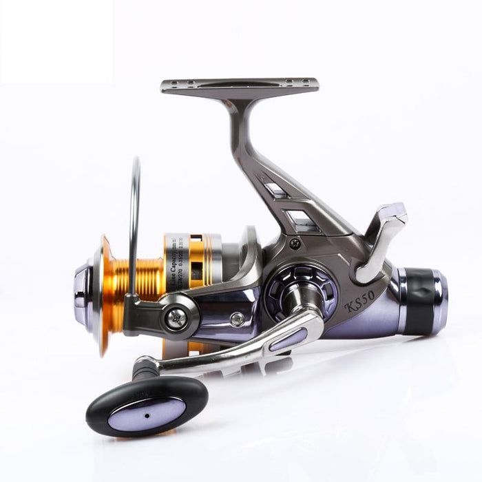 Hot Selling High Quality Cheapest Spinning Reel Fishing Reel 1000-9000 Series-Jenny's wholesale online store-BY-DL-NO01TZ-1000 Series-Bargain Bait Box