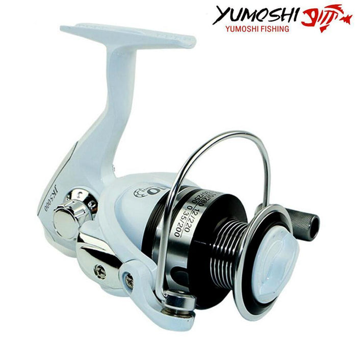 Hot Wheels Fish Spinning Reel 10Bb 1000-7000Series Baitcasting Fishing Reel-Spinning Reels-HD Outdoor Equipment Store-1000 Series-Bargain Bait Box