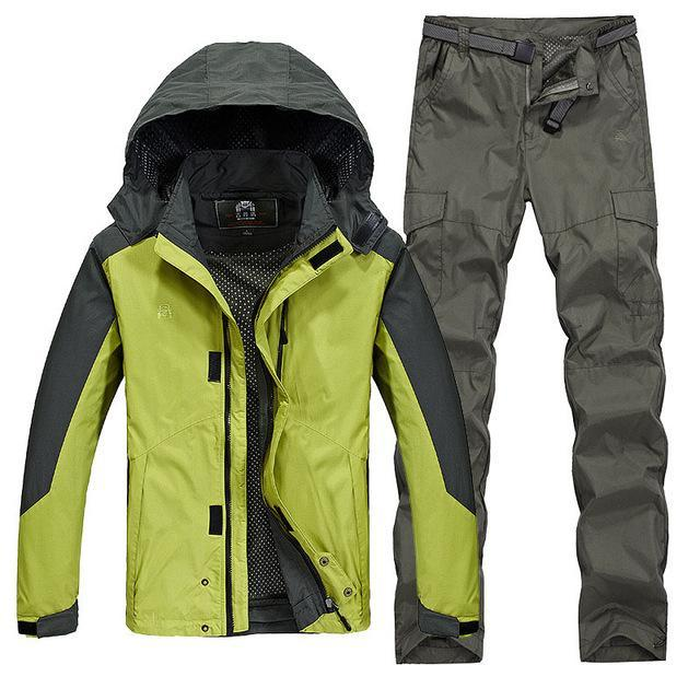Jacket Suits Waterproof Men Plus Size Windbreaker Quick Drying Women Fishing-Jackets-Bargain Bait Box-01 suits men-S-Bargain Bait Box