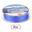 Jackfish 100M 4 Strand Pe Braided Fishing Line With Gift 10-80Lb Pe Fishing Line-JACKFISH Official Store-Blue-0.6-Bargain Bait Box