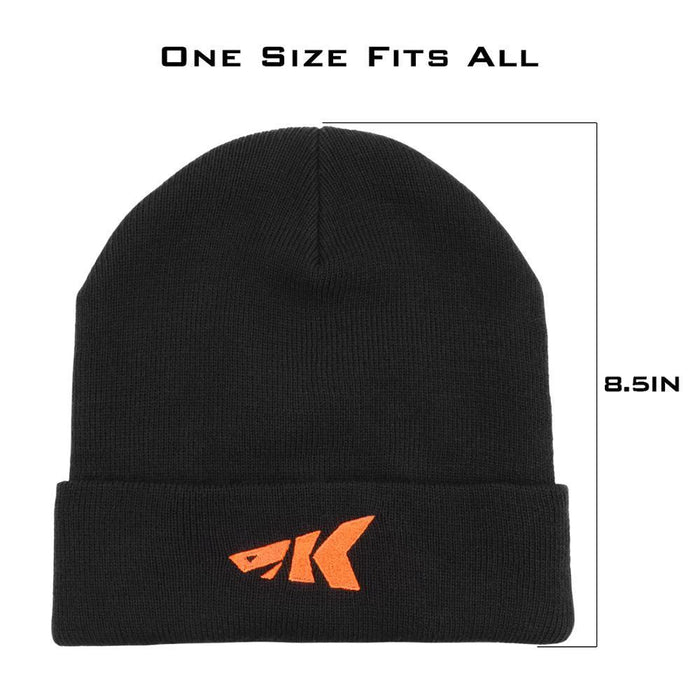 Kastking Beanies Hat Knit Hat 100% Acrylic Fabric Windproof Warm Men Or-Home-kastking official store-Bargain Bait Box