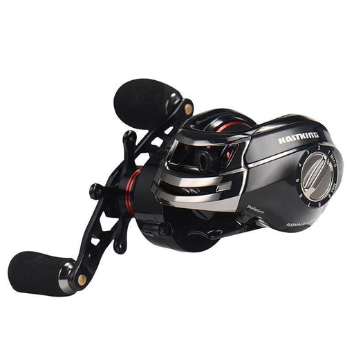 Kastking Royale Legend High Speed 7.0:1 Baitcasting Reel 11+1 Bbs Top Quality-KastKingFishing Store-Left Hand-Bargain Bait Box