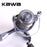 Kawa Spinning Reel Product Hawk High Quality 9 Bearing Fishing Reel Spinning-Spinning Reels-kawa Official Store-2000 Series-Bargain Bait Box