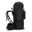 Large 85L Local Lion Professional Waterproof Travel Backpack Men Camp Hike-Cazy Up Store-Black Color-Bargain Bait Box
