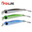 Lead Fish 8G/18G/28G/39G/60G/80G Metal Jigs With Single Hook And Rings Jigging-A Fish Lure Wholesaler-8gBlue-Bargain Bait Box