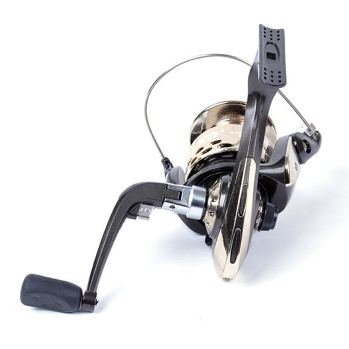 Leo High Strength Plastic Steel Spinning Reel For Fishing 3Bb 5.2:1 Speed-Spinning Reels-leo Official Store-1000 Series-Bargain Bait Box