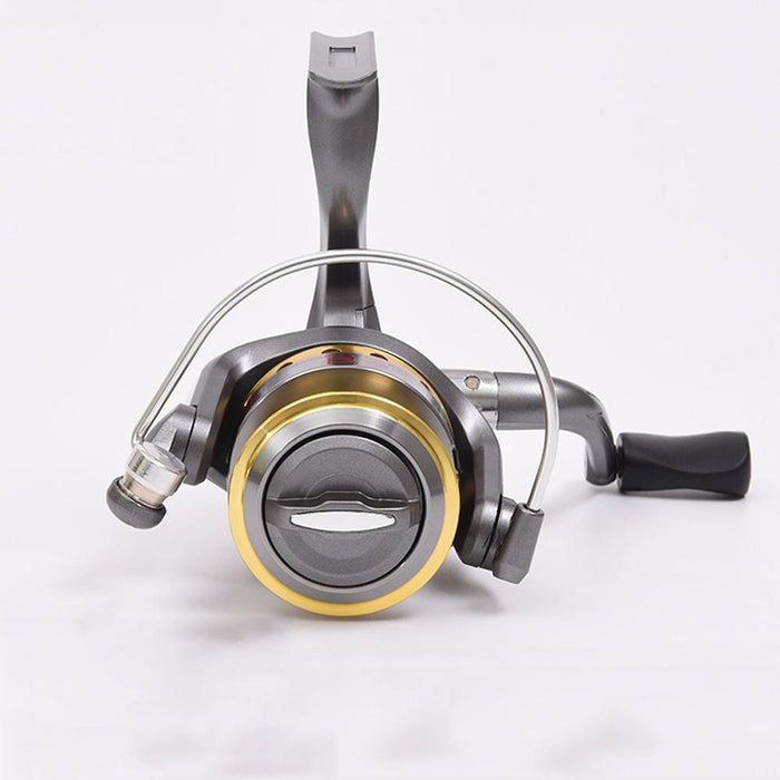 Leo Le1000 - 7000 Series Metal Spinning Sea Lure Fishing Reel-Spinning Reels-Outdoor Sports & fishing gear-1000 Series-Bargain Bait Box