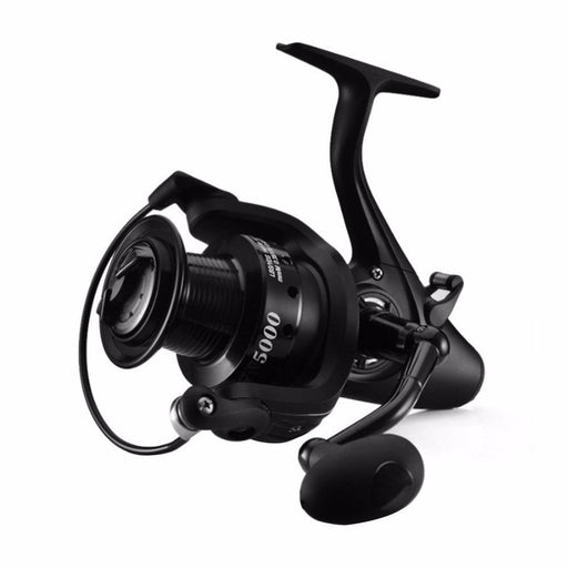 Lizard All Metal Carp Fishing Reel Spinning Reel Lightweight Bait Casting-Spinning Reels-FashionYK-S Outdoor Store-5000 Series-Bargain Bait Box
