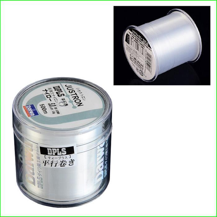 Ln500N 500M High Quality Nylon Fishing Line Japan Rocky Road Line Monofilament-SUFEI OUTDOOR SUPPLIES Store-1.0-Bargain Bait Box
