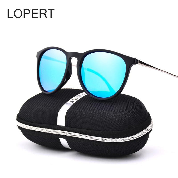 Lopert Cat Eye Hd Polarized Sunglasses Women Driving Glasses Sun Glasses-Polarized Sunglasses-Bargain Bait Box-SET 1 Black Black-Bargain Bait Box